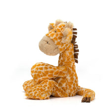 Load image into Gallery viewer, Jellycat Merryday Giraffe - Medium - a lovely soft toy