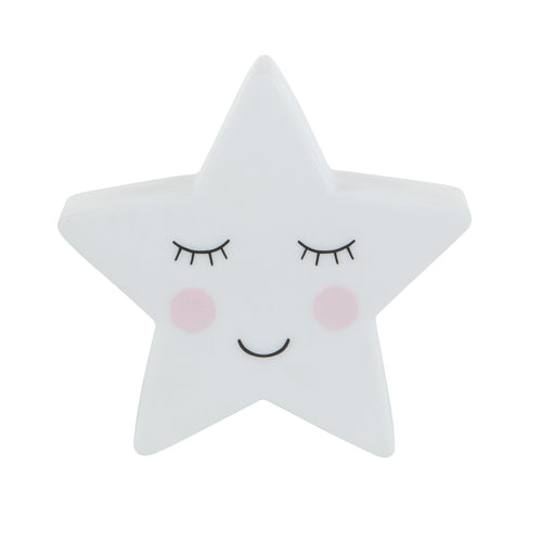 Sass & Belle Sweet Dreams Star Night Light