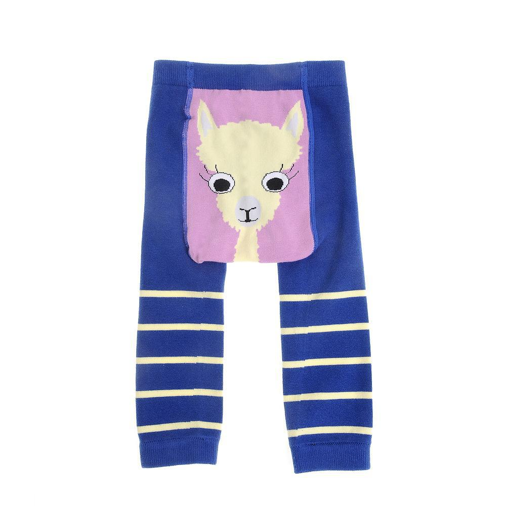 Ziggle Linda Llama Baby Leggings - Say It Baby