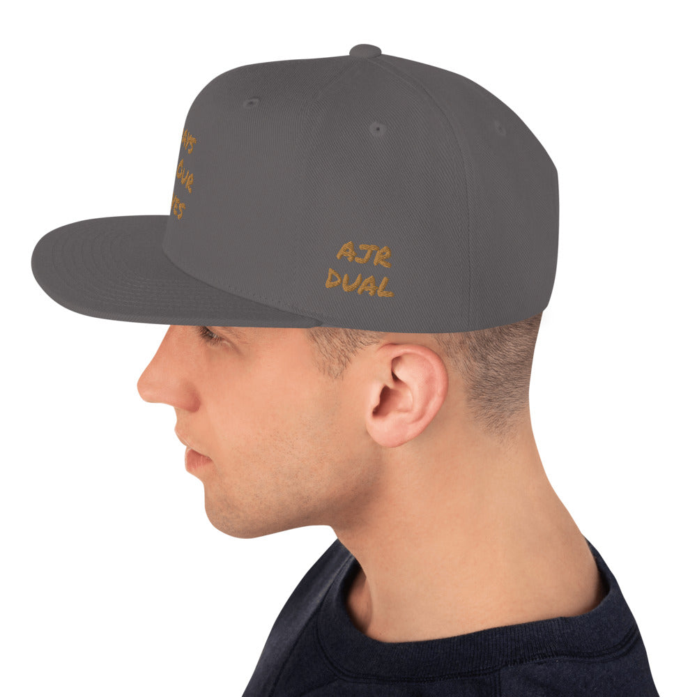 Days of our lives Snapback Hat