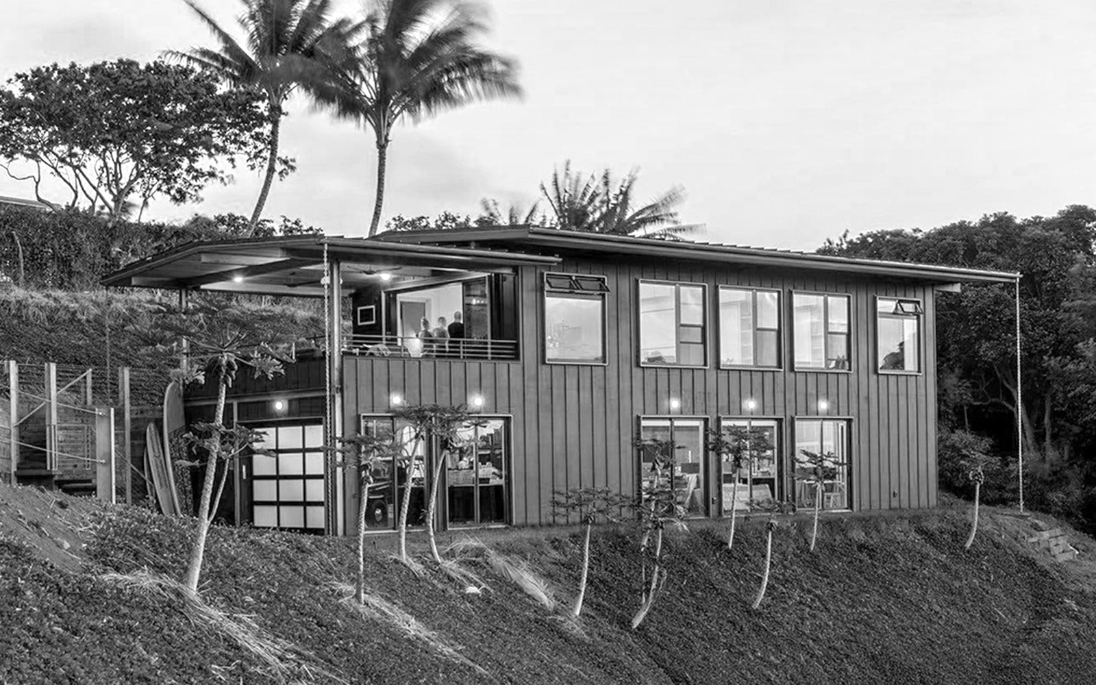 Hawaii Off Grid is a Maui Architecture Firm specializing in sustainable architecture