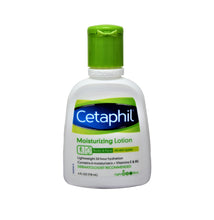 Load image into Gallery viewer, Cetaphil Moisturizing Cream and Cetaphil Moisturizing Lotion