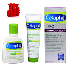 Load image into Gallery viewer, Cetaphil PRO Oil Absorbing Moisturizer, Lotion and Cream