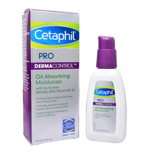 Cetaphil PRO Oil Absorbing Moisturizer, Lotion and Cream