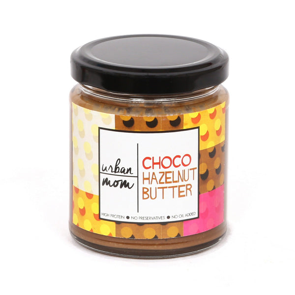 Urban Mom Choco Hazelnut Butter
