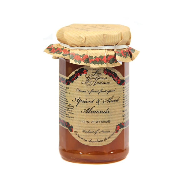 Confitures Apricot Fruit Spread