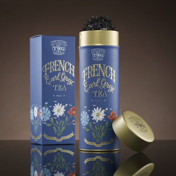 TWG French Early Grey Tea