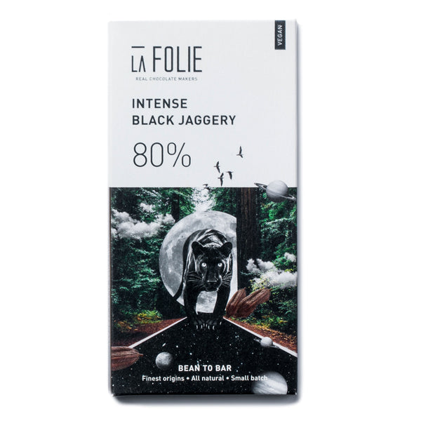 La Folie Intense Black Jaggery