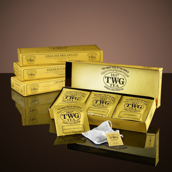 TWG Classic Tea Bag Selection