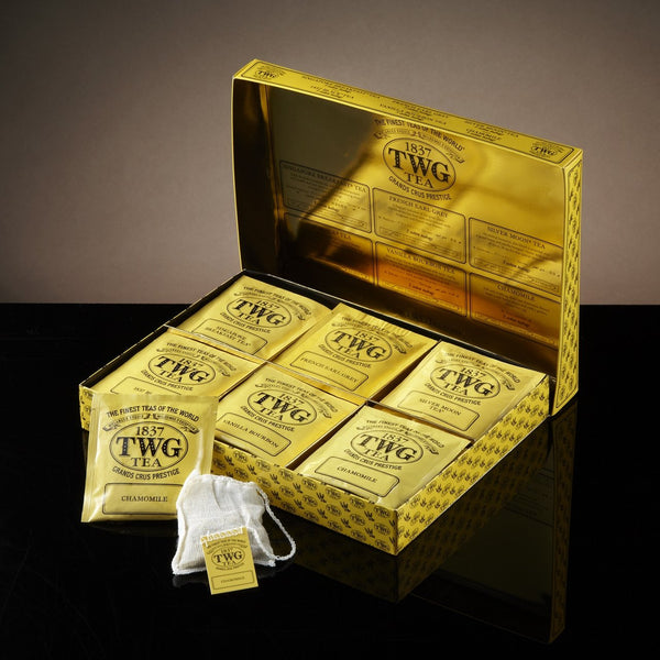 TWG Tea Taster Selection