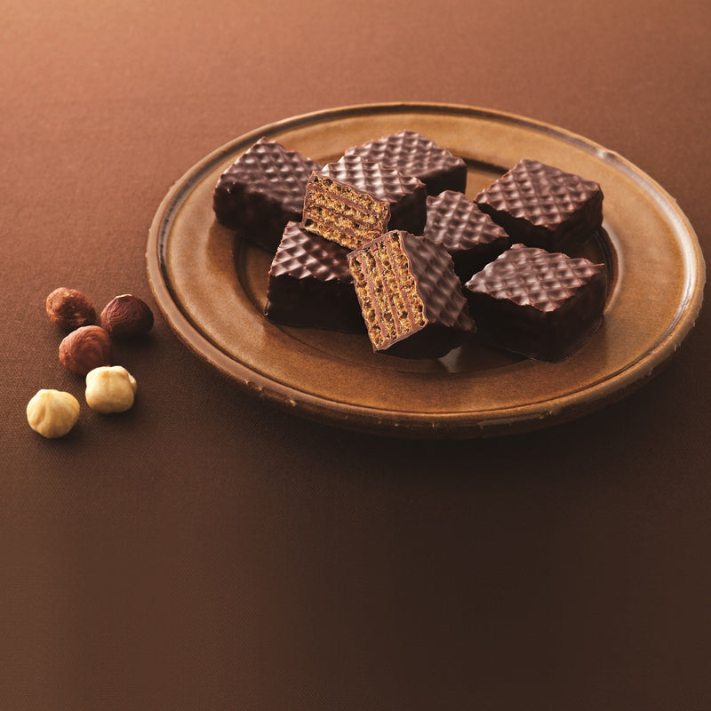 ROYCE' Chocolate Wafers  Hazelnut Cream