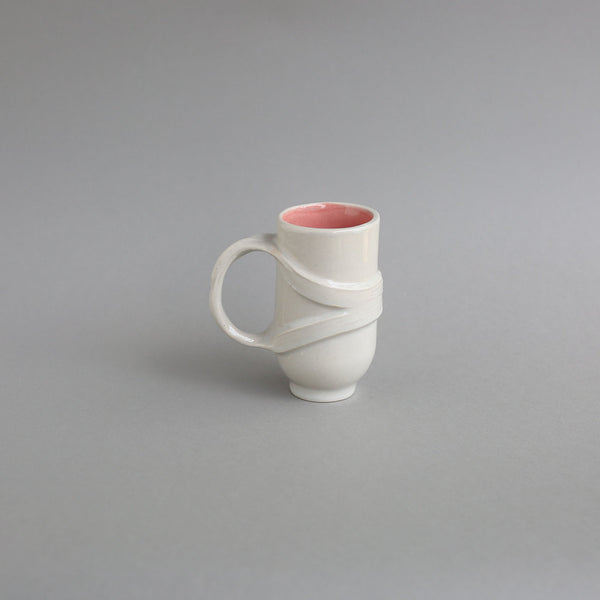 Ware Innovations Braid Mug