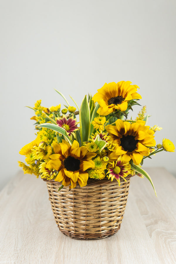 Bloombombs Hello Sunshine Bouquet
