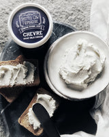 Spotted Cow Fromagerie -  Chevre