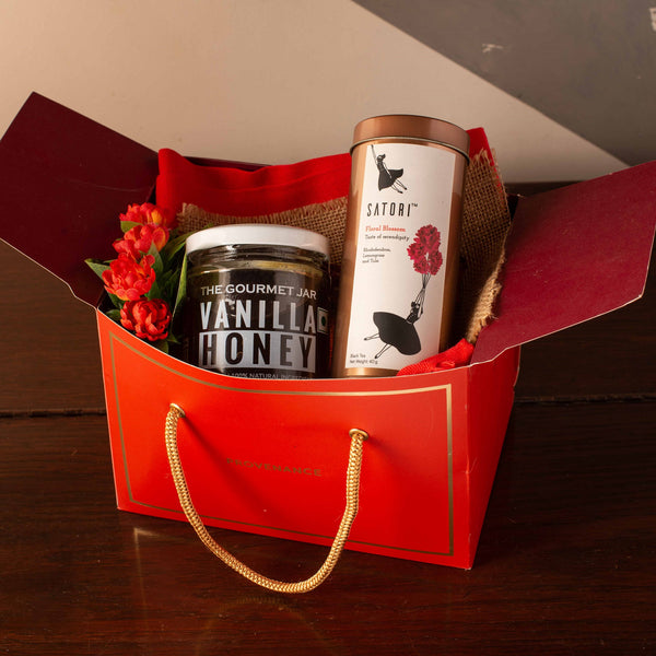 The Tea Gift Bag