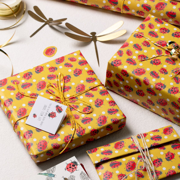 It's a Bug's Life Gift Wrapping Paper