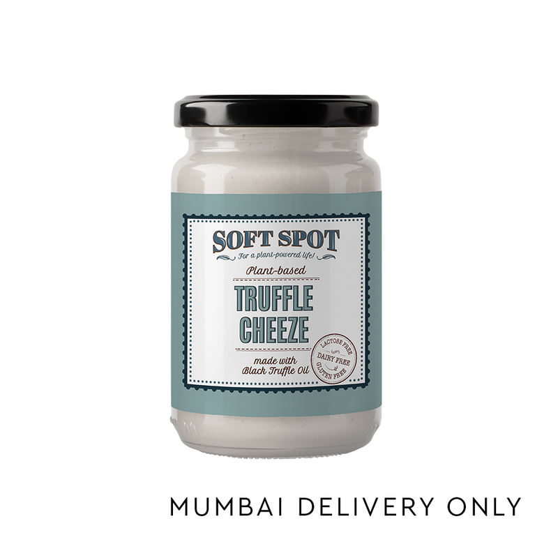 Soft Spot Foods- Truffle Cheese Spread