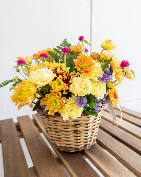 Bloombombs SunRay Bouquet - Large
