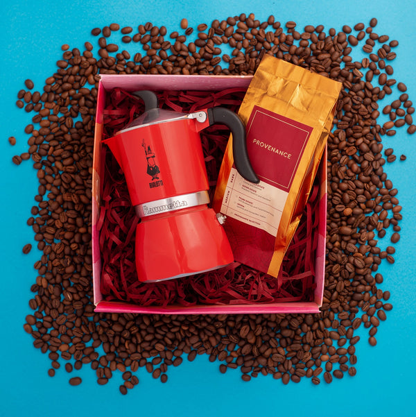 The Coffee Brewer Hamper
