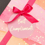 Best Compliments Gift Tag