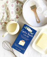 Eggless Vanilla Cake Mix