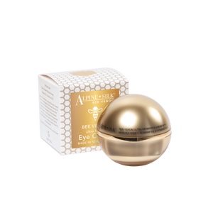 Alpine Silk Bee Venom Eye Creme 30g
