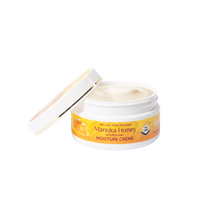 Load image into Gallery viewer, Alpine Silk Manuka Honey Moisture Creme