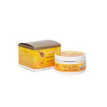 Load image into Gallery viewer, Alpine Silk Manuka Honey Moisture Creme 100g