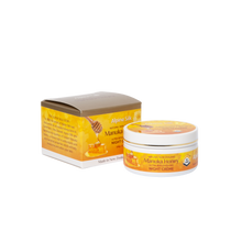 Load image into Gallery viewer, Alpine Silk Manuka Honey Night Creme 100g