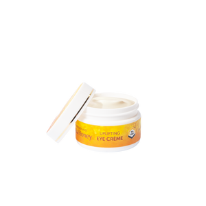 Alpine Silk Manuka Honey Eye Creme