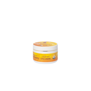 Alpine Silk Manuka Honey Eye Creme 30g