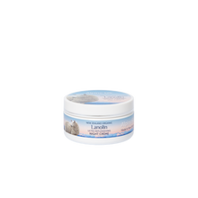 Load image into Gallery viewer, Alpine Silk Organic Lanolin Night Creme 100g