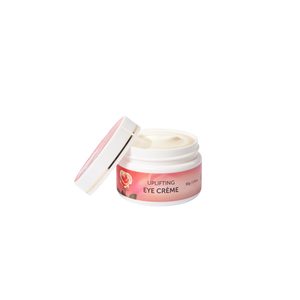 Alpine Silk Rosehip Eye Creme