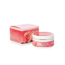 Load image into Gallery viewer, Alpine Silk Rosehip Moisture Creme 100g