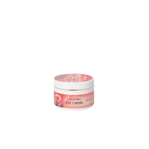 Alpine Silk Rosehip Eye Creme 30g