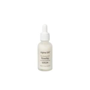 Alpine Silk Rosehip Serum 30ml