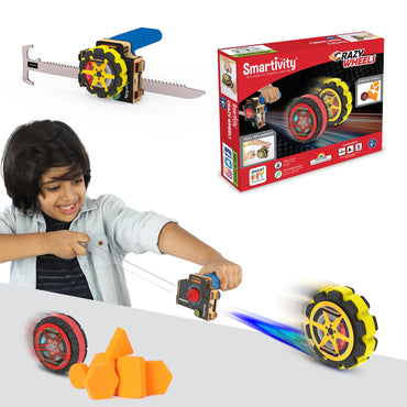 Odd-Even Shooting Game - Gift For Boy 7 Years Old