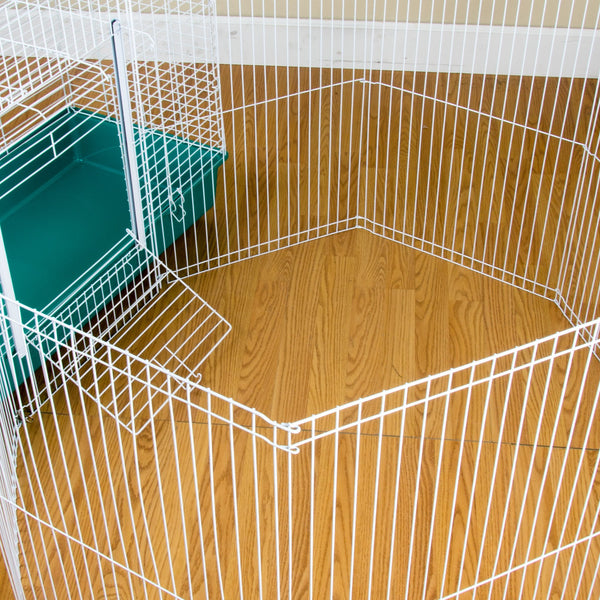 Clean Living Playpen