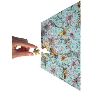 Gift Bees Jigsaw Puzzle