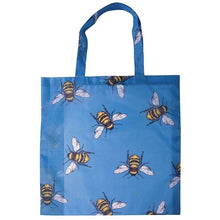 Load image into Gallery viewer, Gift Bees Recycled Foldable Shopping Bag