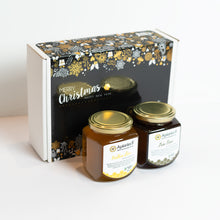 Load image into Gallery viewer, Christmas Gift Box - Honey