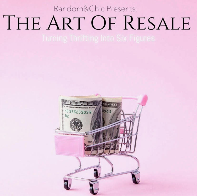 Art of Resale