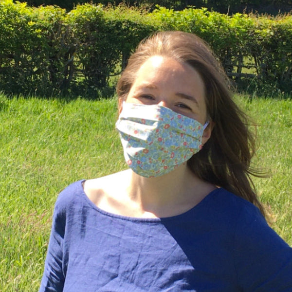 Face Mask – Betsy Ann