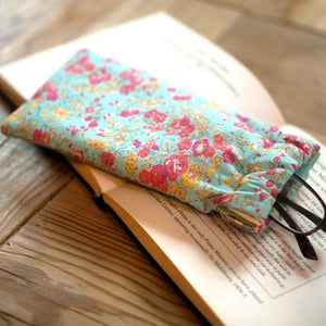 Tatum Glasses Case