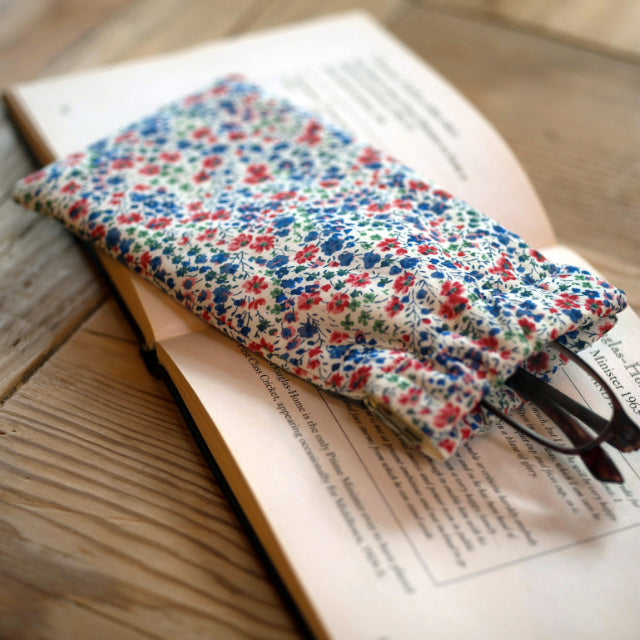 Phoebe Glasses Case
