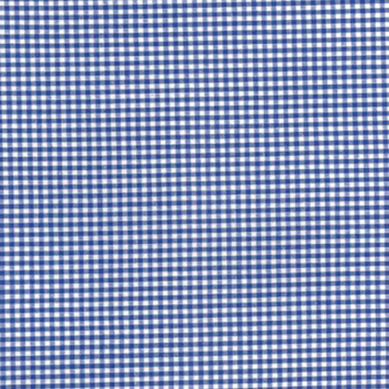 Face Mask - Gingham Fabric - Men