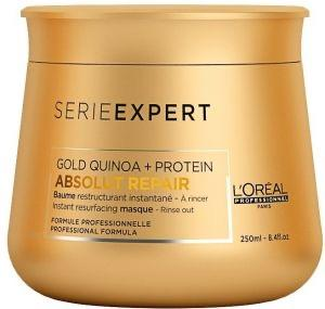 Loreal Gold Quinoa + Protein Absolut Repair 250ml