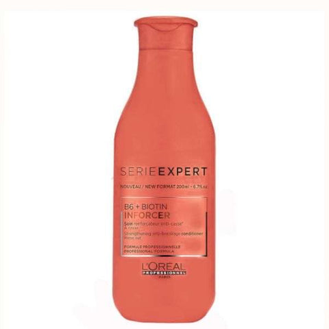 Loreal Inforcer Conditioner 200ml