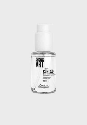 Loreal Techni Art Liss Control Force 1 50ml