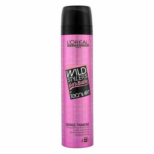 Loreal Wild Stylers Spray 250ml